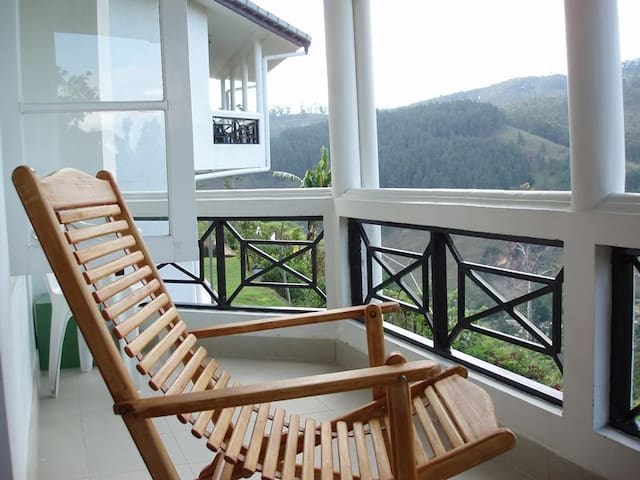 The Bandarawela Bungalow - Badulla - House