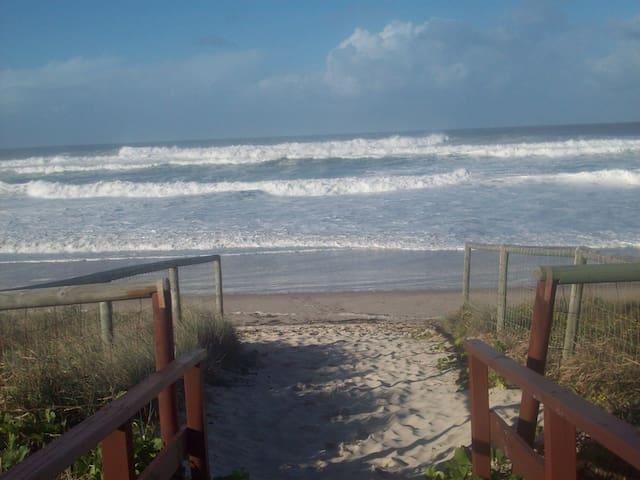 Mermaid Beach - Mermaid Beach