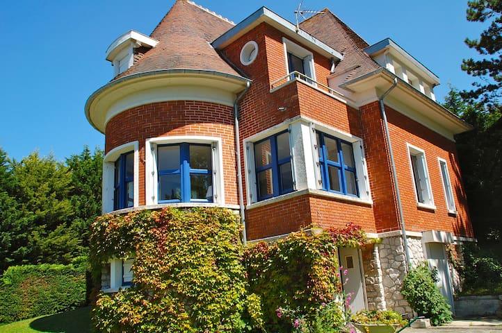 Lisette Cottage, Villa vue sur mer