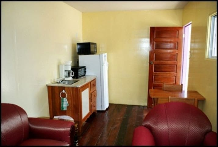 1 bedroom AC Village Apartment