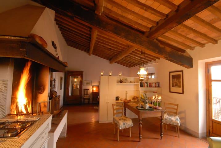 Pieve di Caminino Historic Farm - Studio