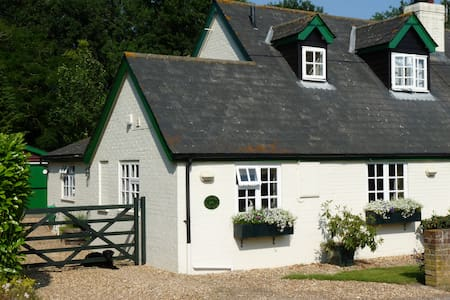 Manor Cottages B&B Andover - Hatherden