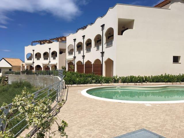 Zambrone Beach Villa