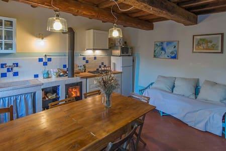 Casa di campagna vicino a Firenze - Donnini
