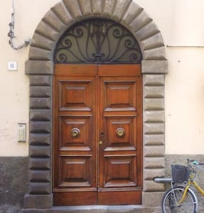 B&B in Lucca centro storico - Lucca - Bed & Breakfast