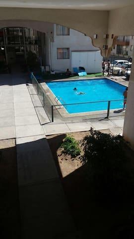 Para ti y familia - Coquimbo - Appartement
