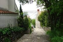 Villa Severinac