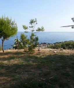 Viletta a Tricase Porto al mare - Marina Porto Lecce - Byt
