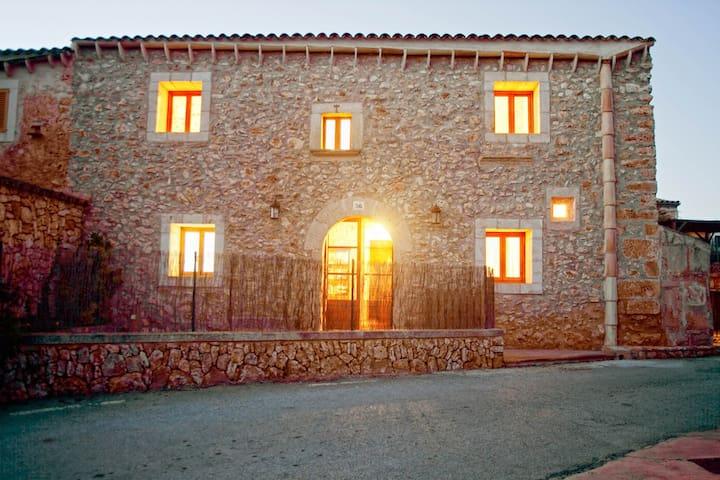 Finca Sa Sorda - Piscina - Es Trenc - Campos - Rumah