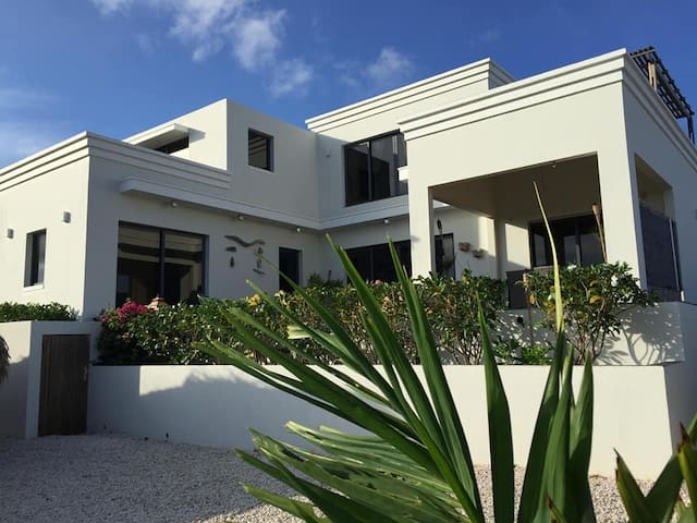 Villa Dalima, unwind & enjoy the beauty of Bonaire