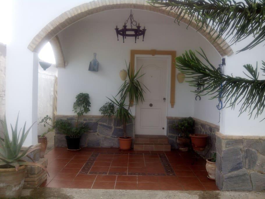 Casa chalet chalets en alquiler en chipiona andalucia - Casas de alquiler en chipiona ...