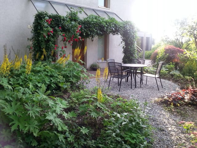 Bed and Breakfast Winkelweg - Gwatt (Thun) - Bed & Breakfast