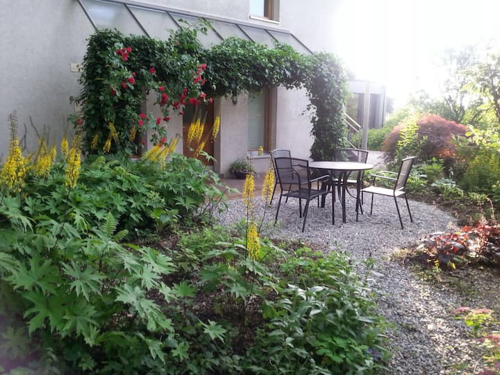 Bed and Breakfast Schoreneiche Thun