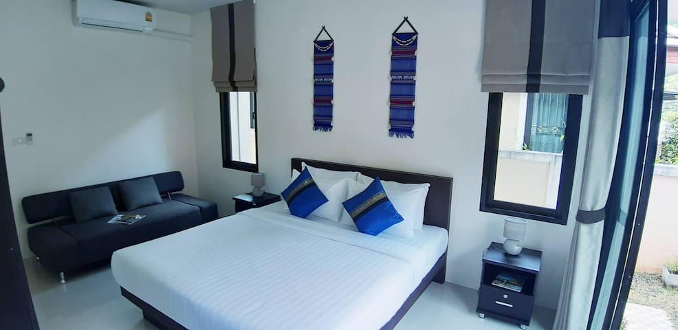 Baan Piengfah Holiday  Home Ao Nang