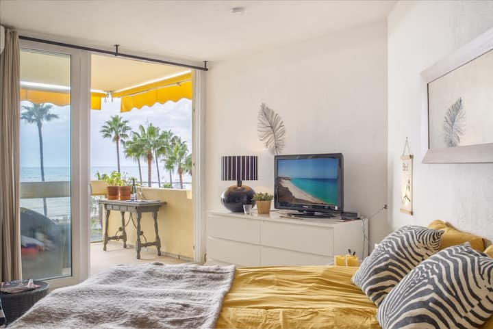 Marbella studio Apartment