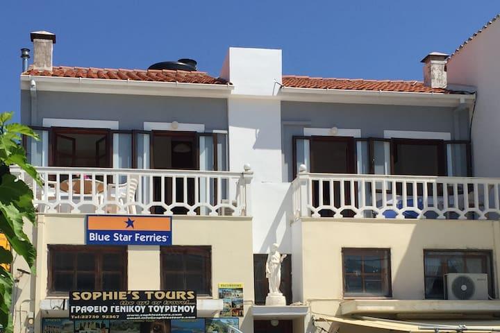 Atlandida Sea View Apartment