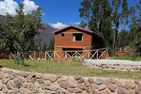 MAMA COYA - Peaceful Home in the Sacred Valley