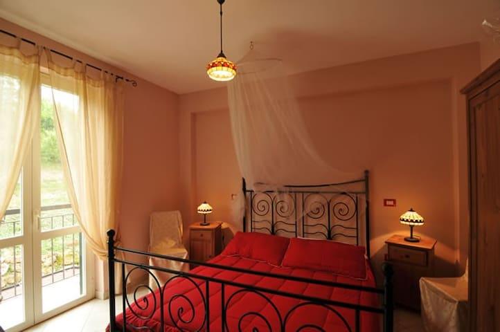 Locanda Belvedere - da Stefano - Castelnuovo Al Volturno