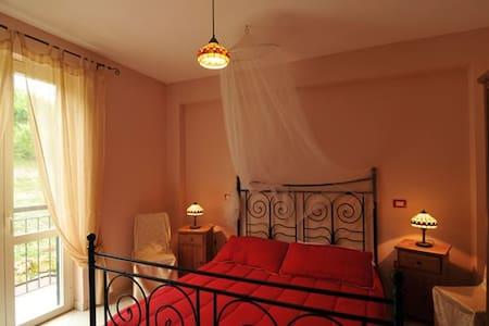 Locanda Belvedere - da Stefano - Bed & Breakfast