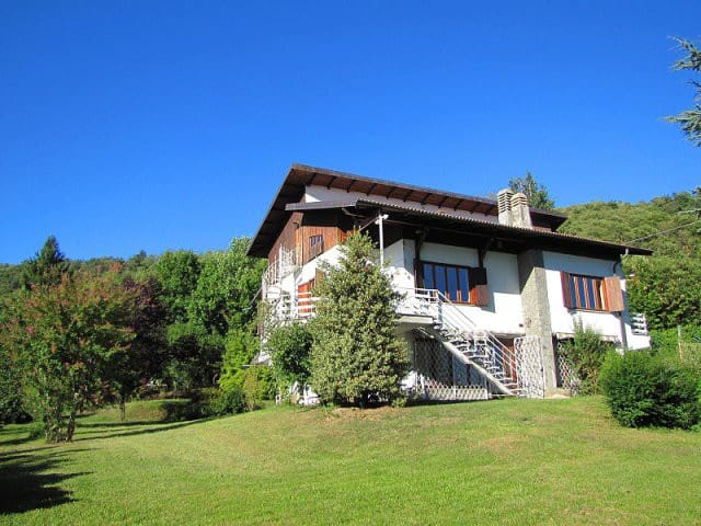 Villa Morenica bed&breakfast - Agliè - Bed & Breakfast