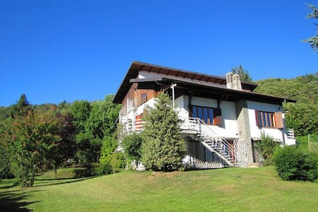 Villa Morenica b&b - Agliè - Bed & Breakfast