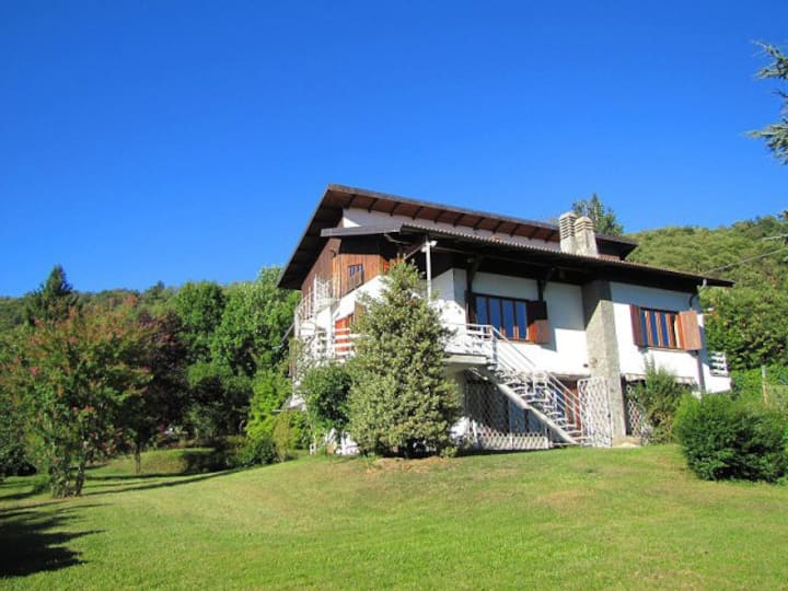 Villa Morenica b&b