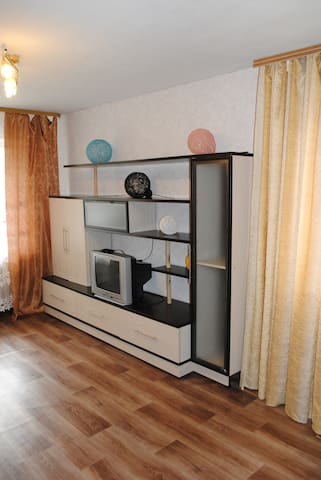 Квартира на Октябрьском 28