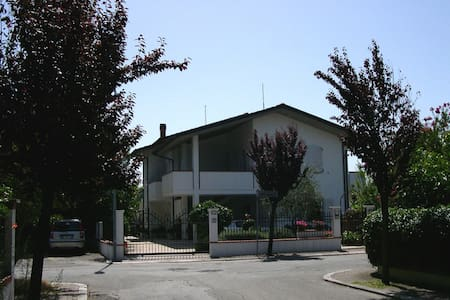 Villa with garden - San Mauro A Mare - 別荘