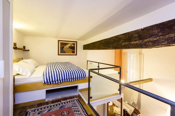 A 2 passi dalle 2 Torri - Bolonha - Apartamento