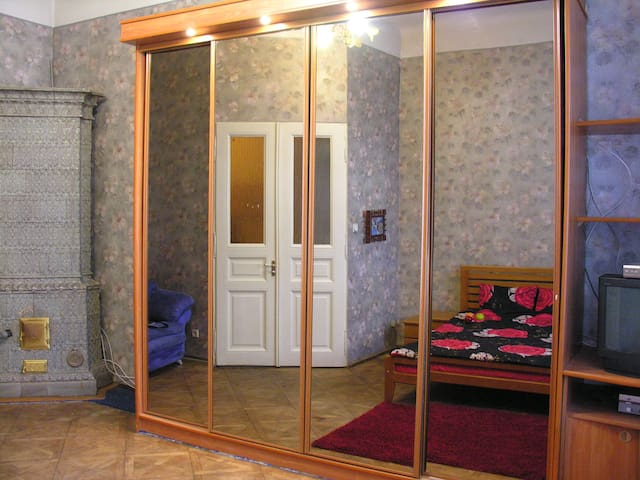 Lviv of Open Hearts - Lviv - Apartment