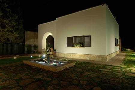 Holidays House Salento Puglia - Porto Cesareo