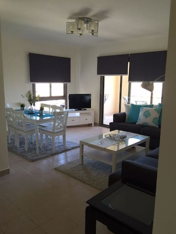 Marassi North Coast Catania 2 bedroom C1-301