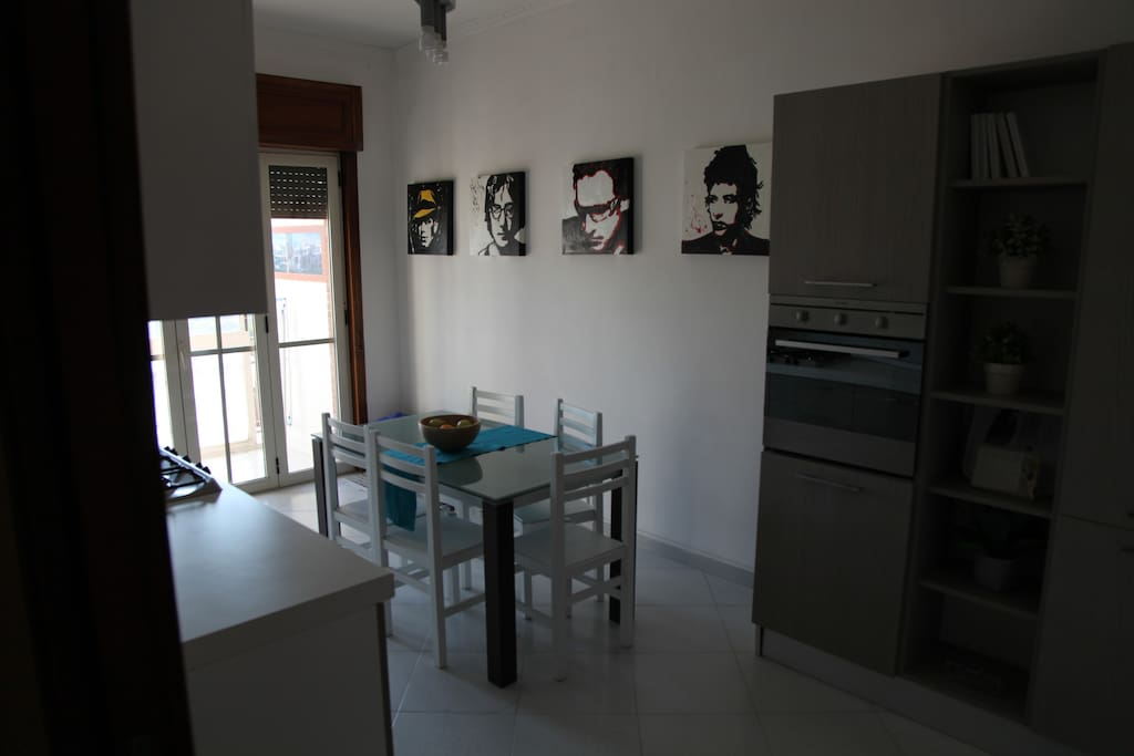 Pompeii Don Giovanni Apartments Apartments For Rent In
