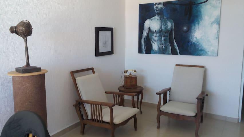 Departamento nuevo en la zona de balnearios. - San Miguel de Allende - Flat