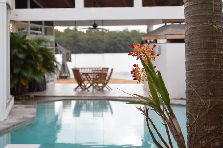 The Lagoon House - Carolina - Rumah