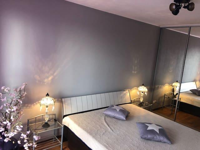 Prestige 1bedroom apartment close to downtown Riga