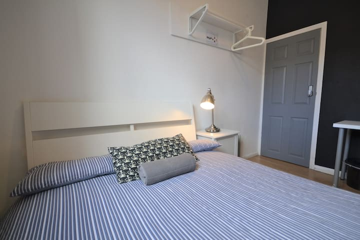 HB1-2 10% OFF Long stay | Room Heart of Brick Lane