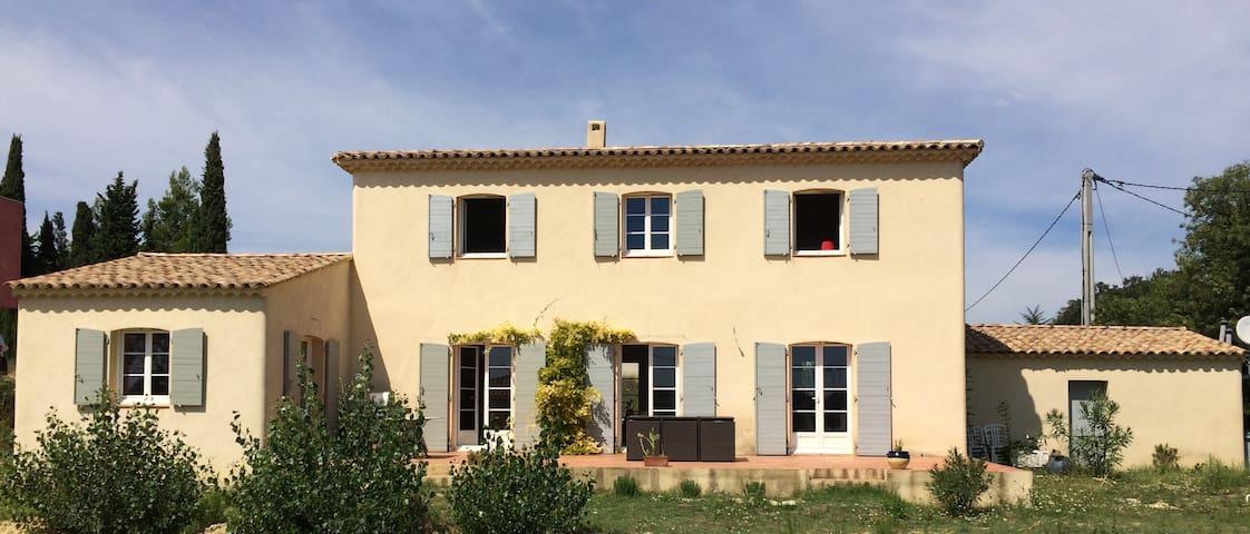 Maison en Provence - Avignon - Pujaut - Villa