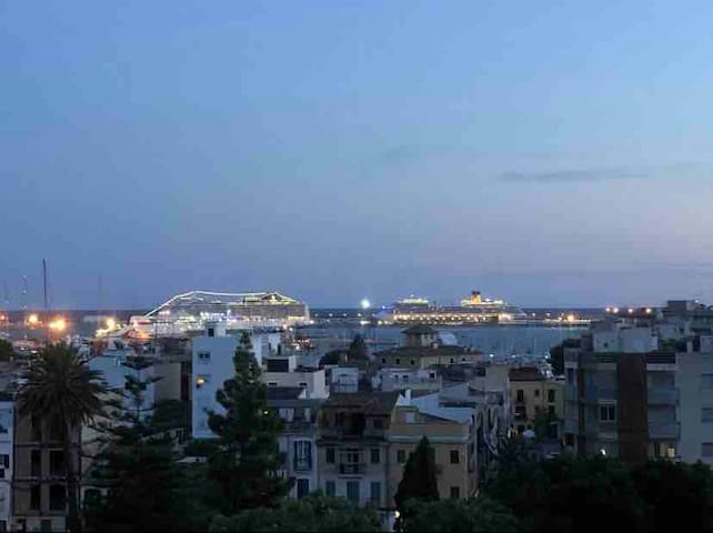 Santa Catalina Turismo, Trabajos y Descanso!