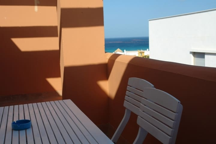 Penthouse with terrace in Tarifa - 261