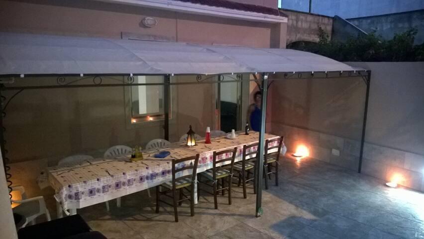 casa LUNA - Lendinuso - บ้าน