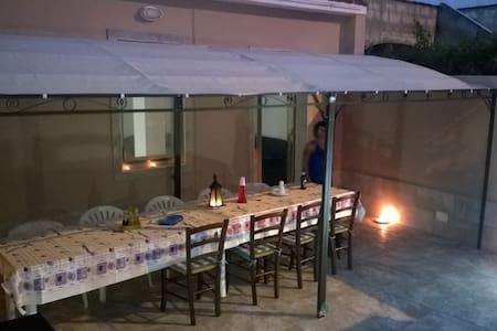 casa LUNA - Lendinuso