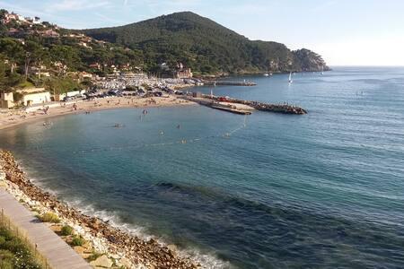 Studio de charme proche de la mer