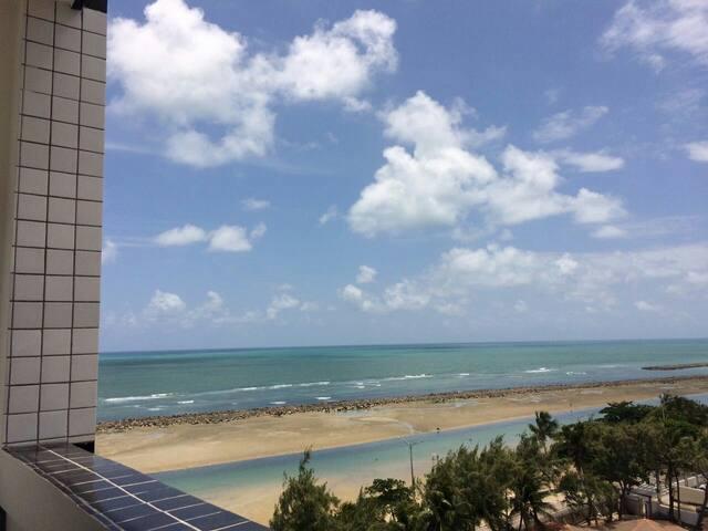 Flat by the sea - Olinda's Carnival - Olinda