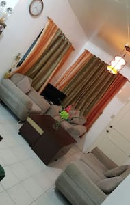 Chic and Comfort Home near All - Quezon City - Hus