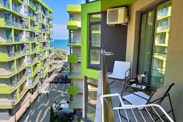 Endless Summer Apartment Alezzi Spa n Pool Resort