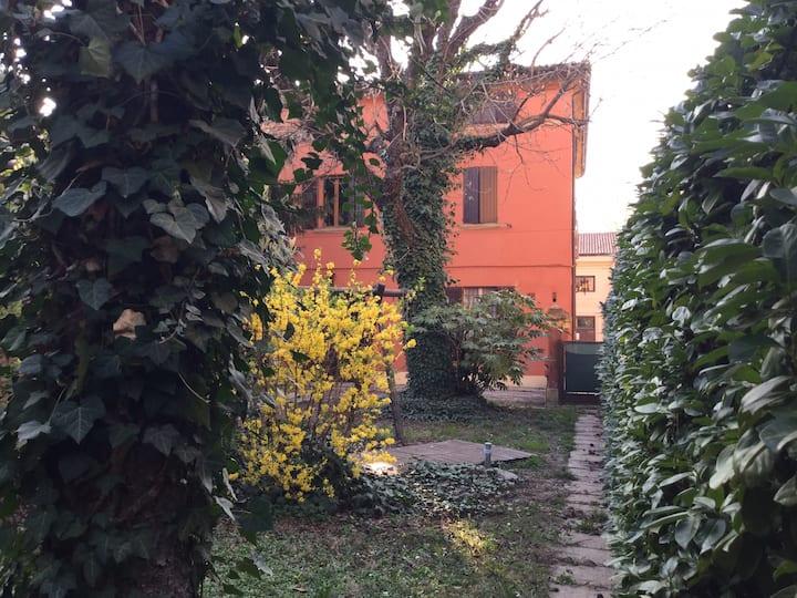 Appartamento con Terrazzo Palazzina Diana