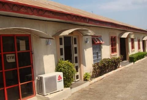 Yard 57 Hotel...affordable, Secured and Comfortable Hotel in Ilorin