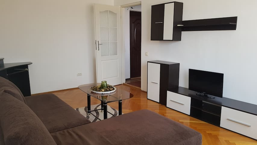 Cosy flat in the heart of Oradea