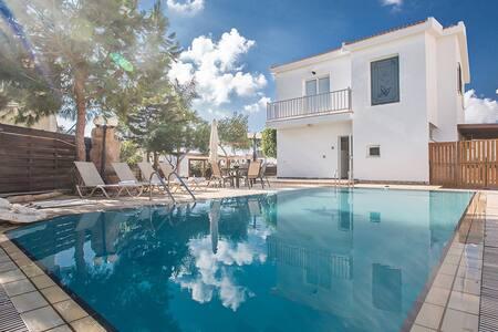 Villa Avgi, Beautiful 3BDR Villa - Ayia Napa
